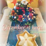 December is here with free printables - Anna Can Do It!