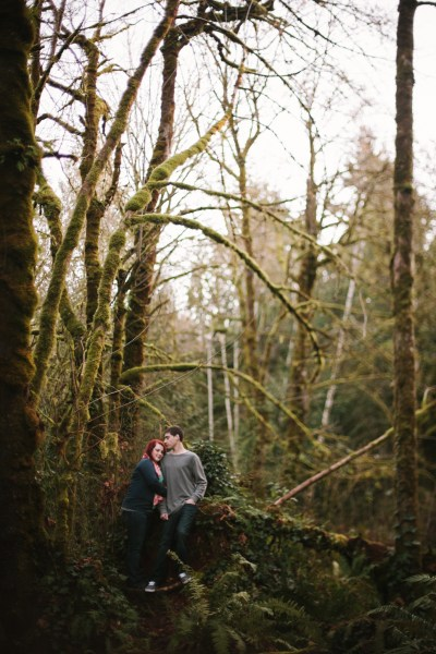 Betrothed | Clint + Megan | Olympia WA Lifestyle ...