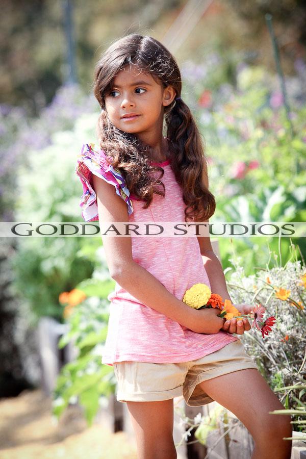 Anna Goddard 18