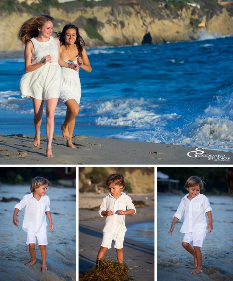 Laguna Beach Portraits