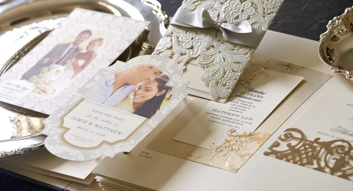 Wedding Invitations Anna Griffin