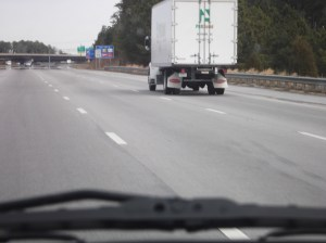 underride guards trip to RDU 007