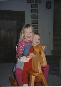 17d September 1995 AnnaLeah Rebekah