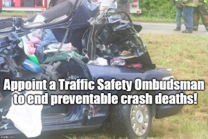 Ombudsman for Traffic Safety