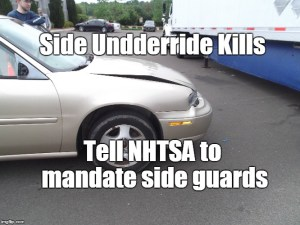 Mandate Side Guards