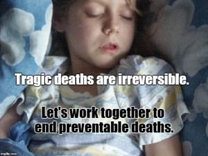 Tragic deaths