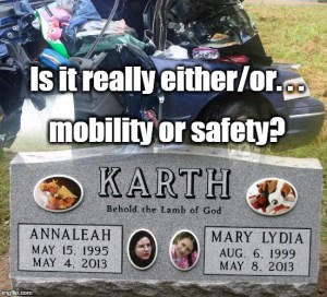 mobility safety