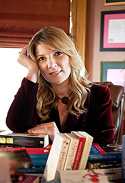 Tess Stimson Author Writing Class Burlington Vermont Annalisa Parent