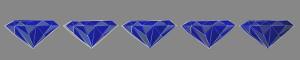 KEM Sapphire