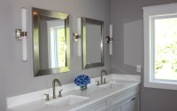 Lighting Your Master Bath | Ann Arbor Builders