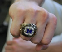 The Ann Arbor Chronicle   University of Michigan sports