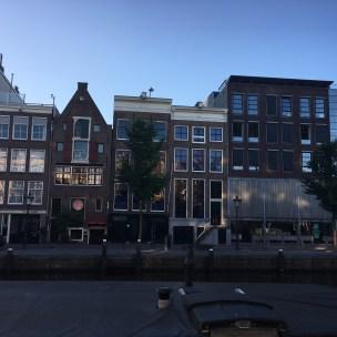 Anne Franks hus.