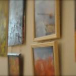 Anna Stark Vernissage Ausstellung Salon by MostArtPhil 439