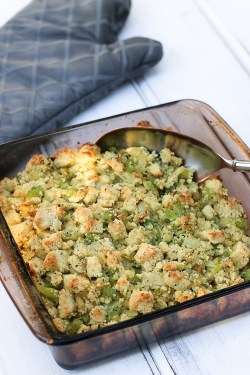 Admirable Low Carb Stuffing Low Carb Thanksgiving Stuffing Anna Vocino Low Carb Stuffing Mix Low Carb Stuffing No Bread