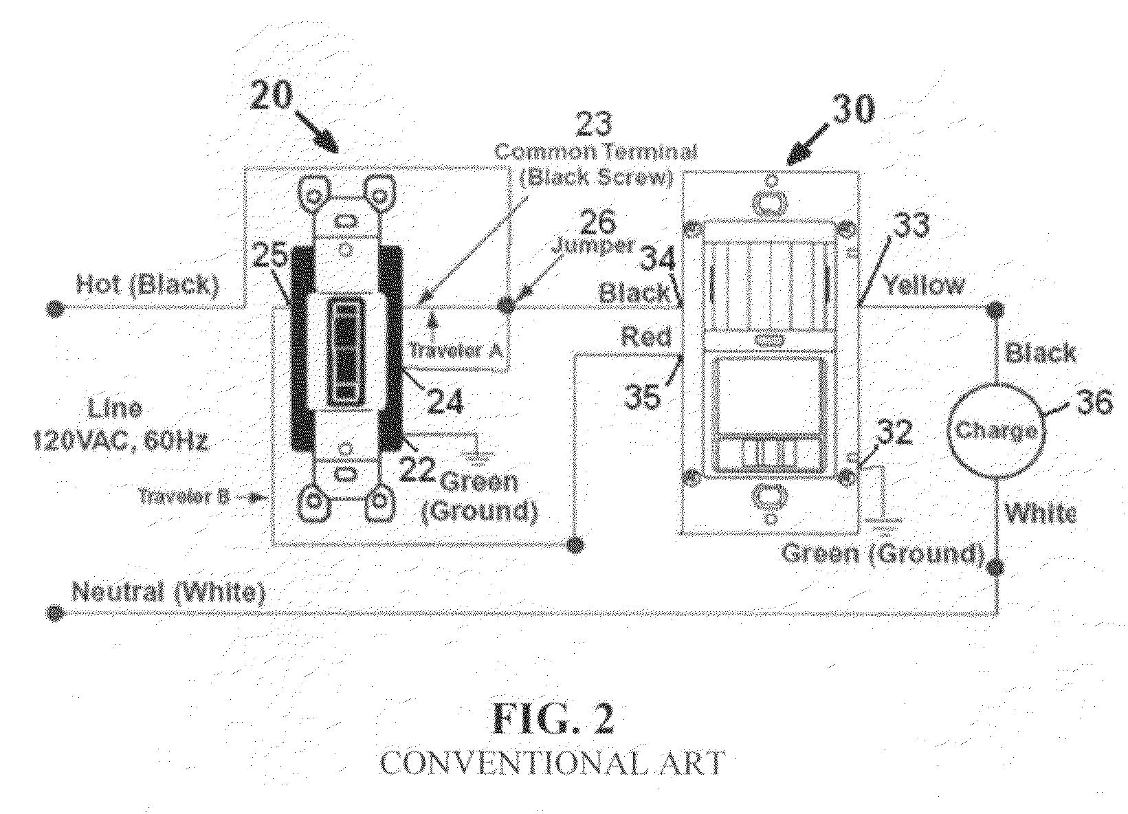Leviton Electrical Schematic Wiring Diagram - Auto Electrical Wiring DiagramWiring Diagram