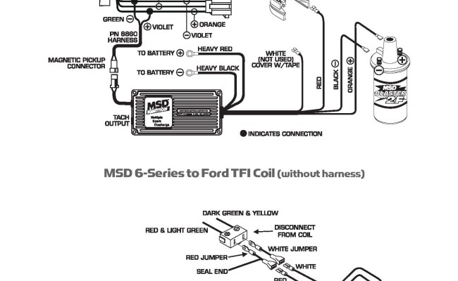 Msd 6a Wiring Diagram Gm Cute766 - msd 6200 wiring diagram