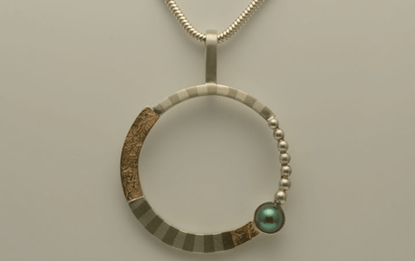Home Handcrafted Art Jewelry By Anne Behrsing