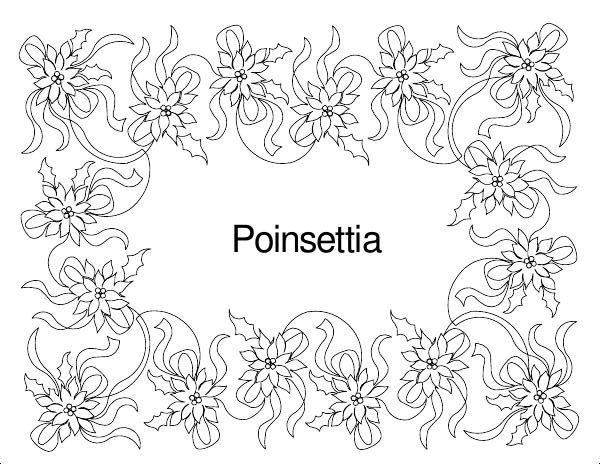 Poinsettia \u2013 Anne Bright Designs