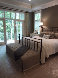 Pottery Barn-Style Home Tour (in which I become dehydrated ...