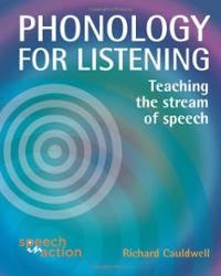 phonology-for-listening-richard-cauldwell-paperback-cover-art