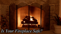 Fireplace Safety - Home Design