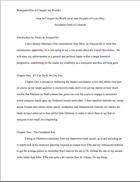 Everything you wanted to know about book proposal but were afraid - book proposal sample