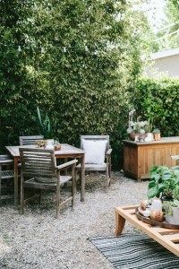 How To Design a Modern Backyard Makeover