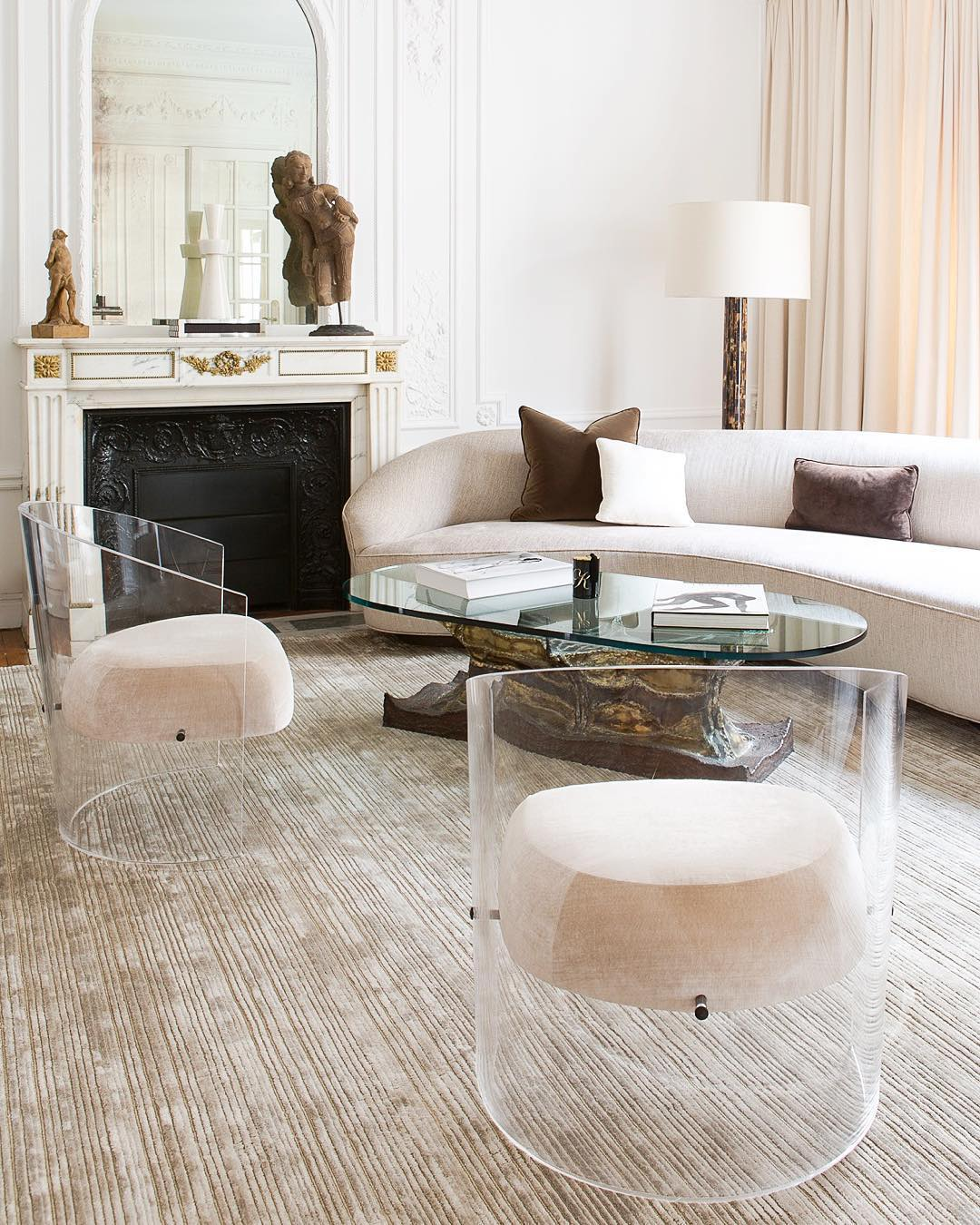 Furniture Market High Point Market Trend Report Floating Acrylic Furniture Anne Sage
