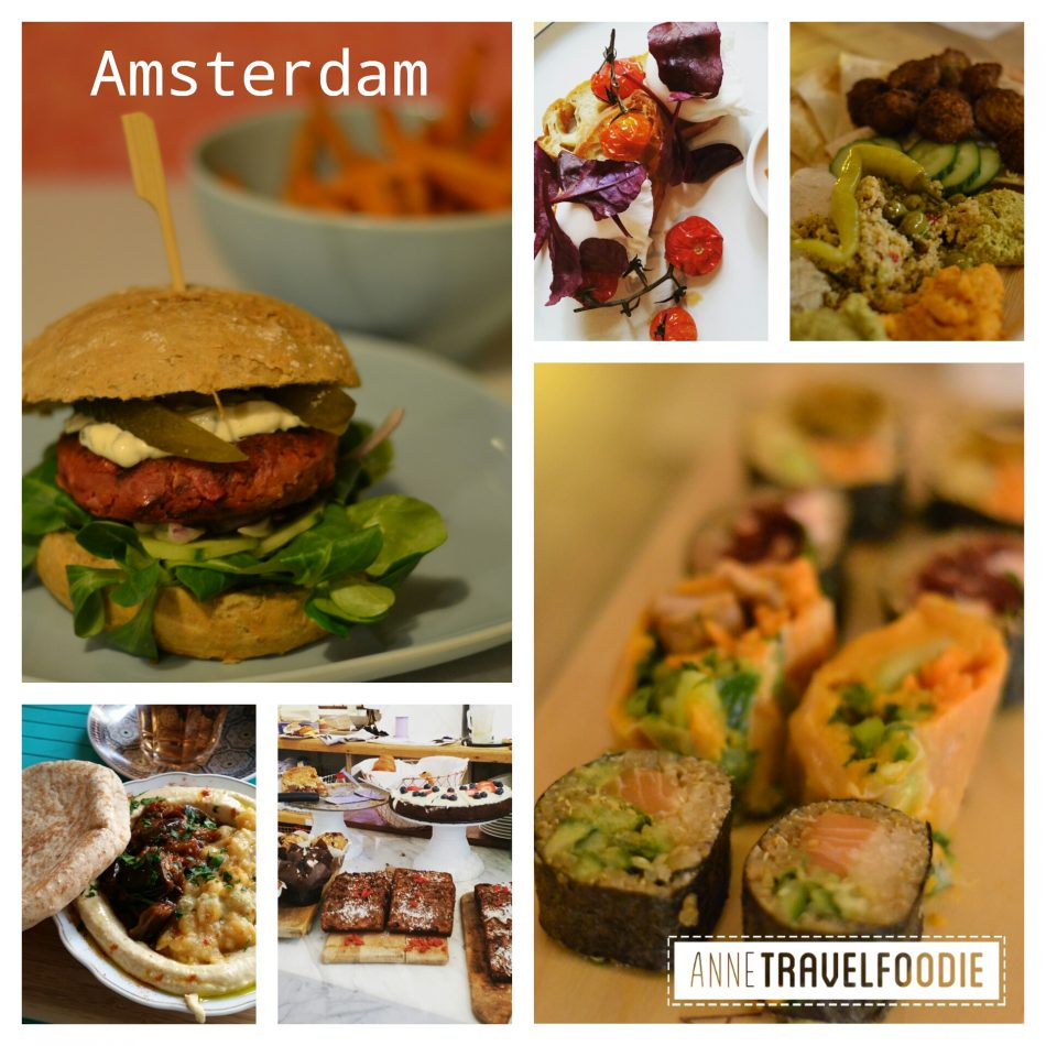 Hotspots Amsterdam Healthy Hotspots In Amsterdam Anne Travel Foodie