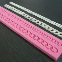 Long-Chain-Silicone-Fondant-Mould-Purse-Bag-Cake-Mold-Sugarcraft-Decorating-Tool