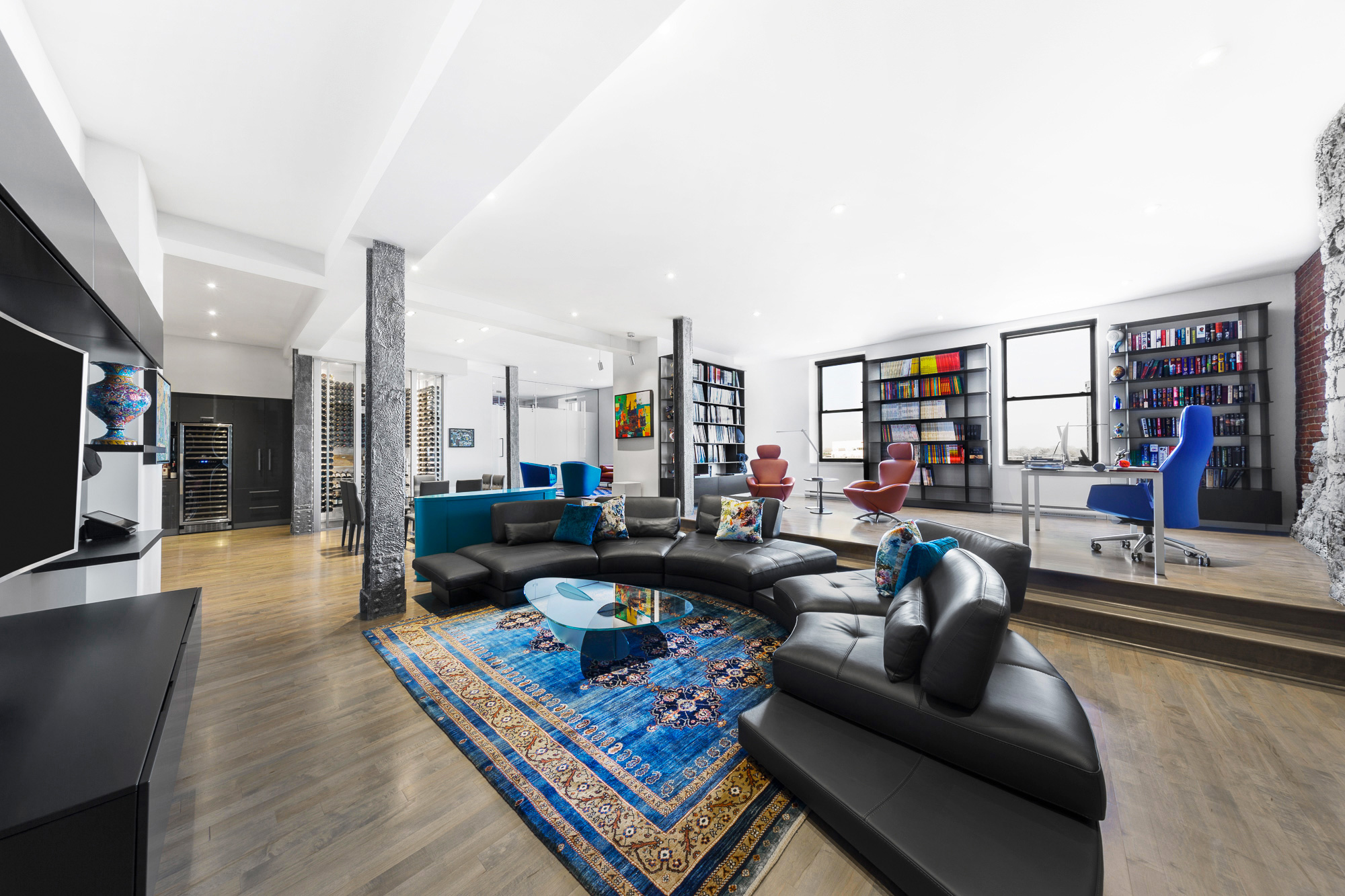 Loft Interieur Design Design And Architecture Photographer Annie Fafard Montreal