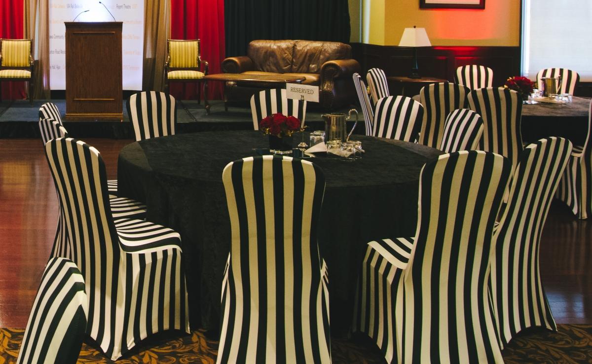 Chair Covers Annie Lane Events Decor