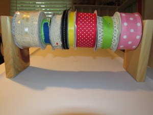 Dowel Rod for Ribbons