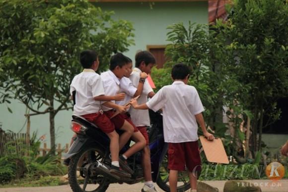 Contoh Tata Krama Di Sekolah Tata Krama Siswa Slideshare Di Lihat Di Raba Di Terawang