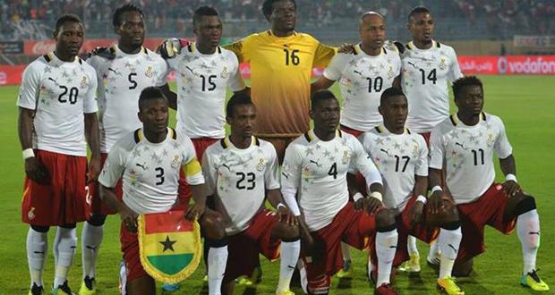 Le 32 protagoniste – Puntata no.25 – Ghana