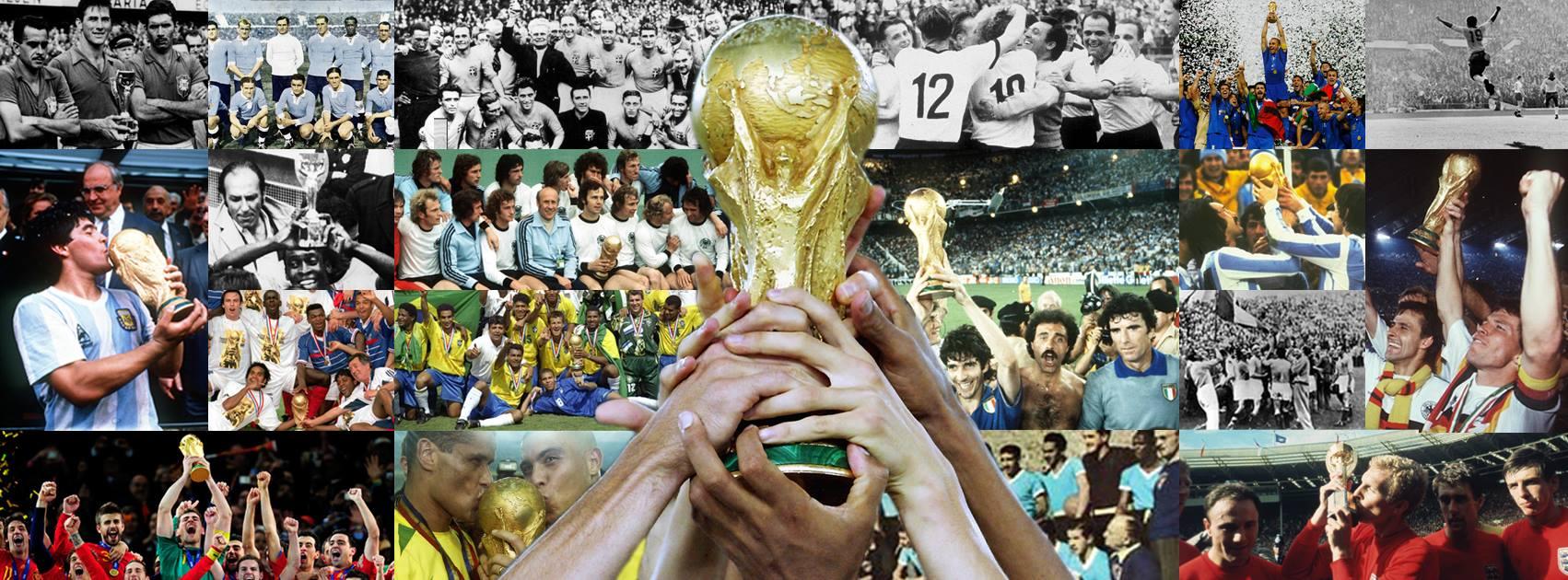 Il Mundial, visto dal web