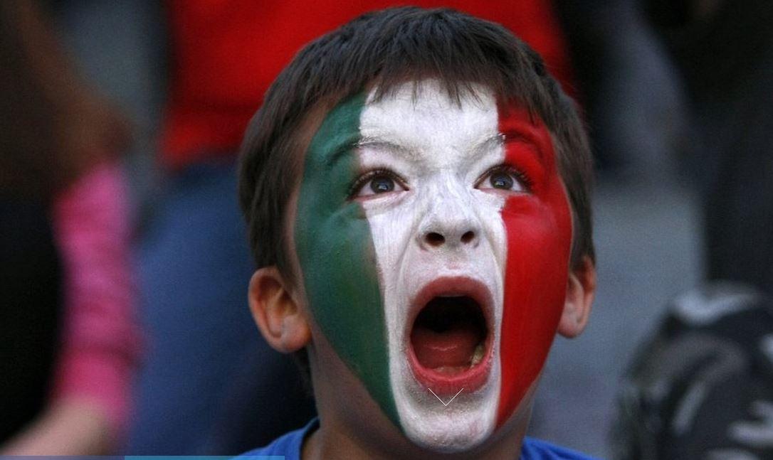 Little Italy - Viaggio nel calcio italiano