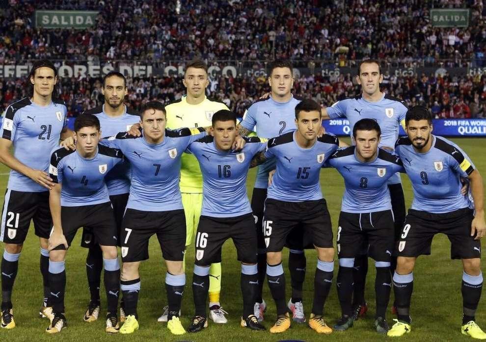 Le 32 protagoniste – Puntata no.20 – L'Uruguay