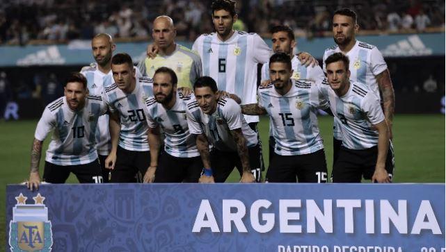 Le 32 protagoniste – Puntata no.21 – L'Argentina