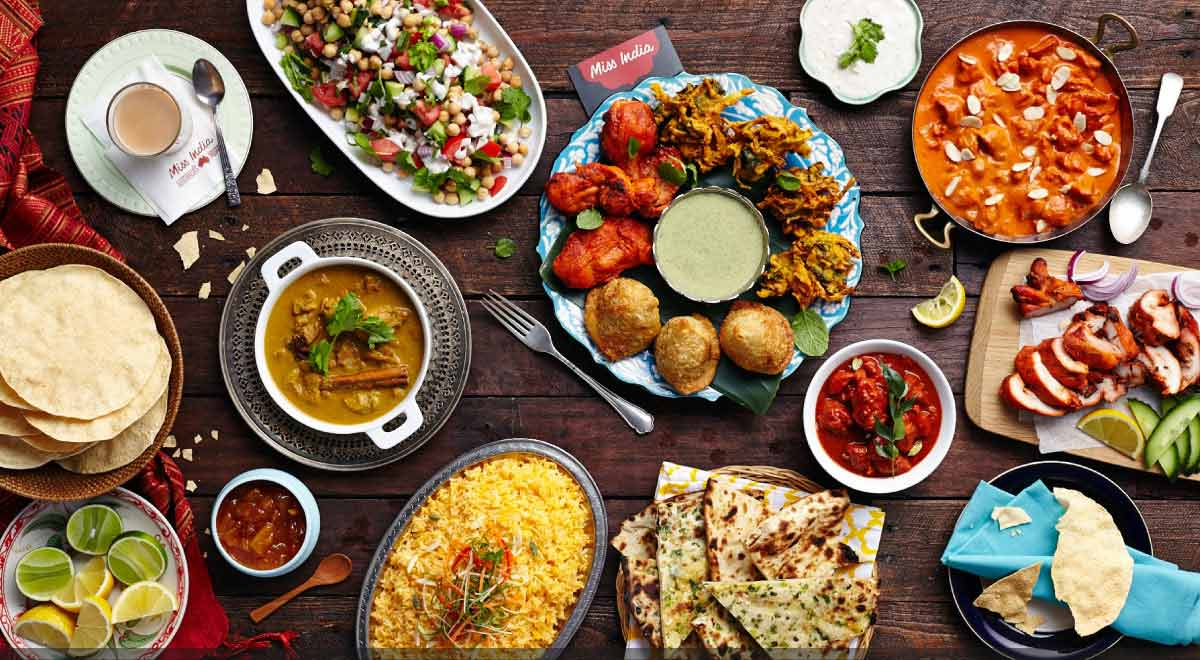 Cuisines Similar To Indian Differences Between American And Indian Food Annonline