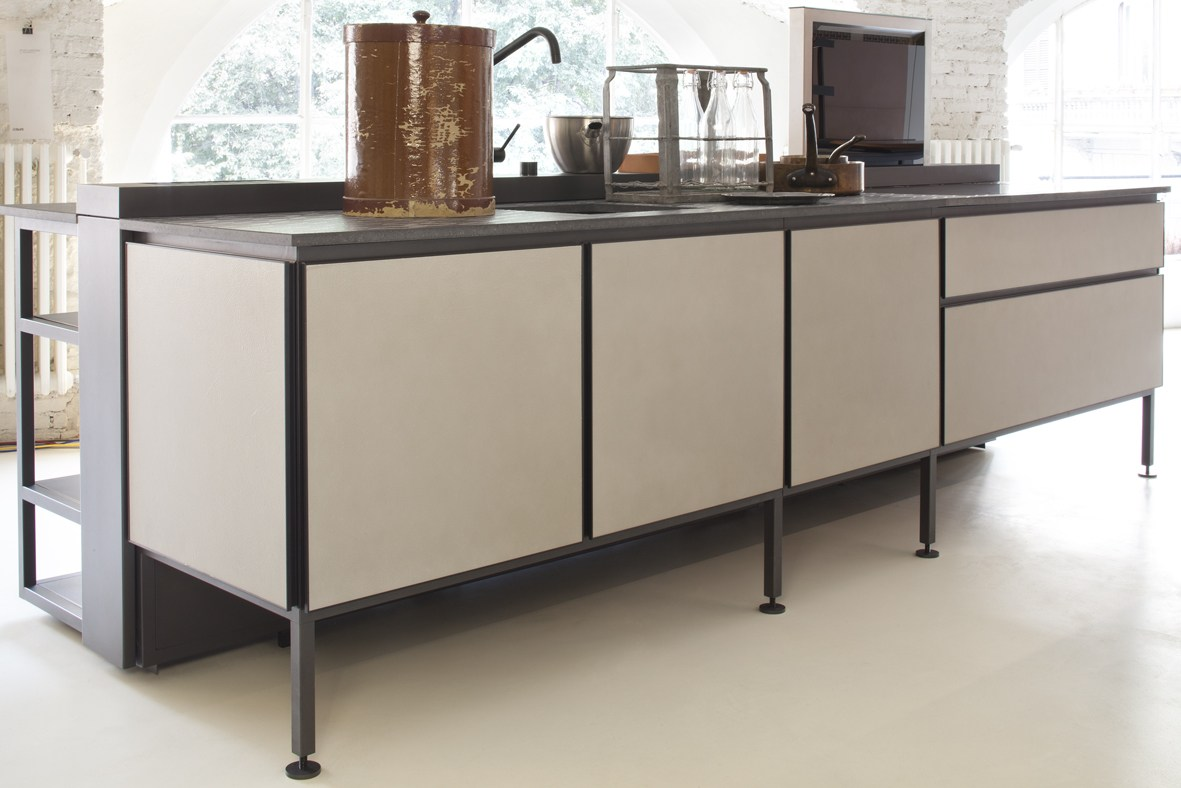 Boffi Cocinas Salinas Kitchen Collection By Boffi Kitchen Studio Of