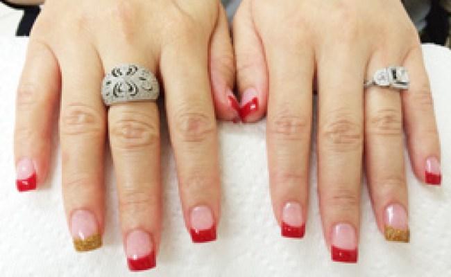 Solar Nails Ann S Nails Nail Salon In Conroe Nail Salon 77304 Tx