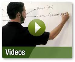 SCCM ConfigMgr Videos
