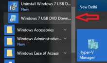 How to Make Bootable DVD for Windows 10 - 4