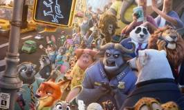 Printable #Zootopia Coloring Pages, New Clips and Fun Facts!