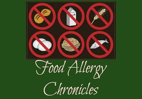 Food Allergy Chronicles: The EpiPen Problem