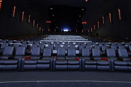 dolby seating