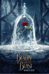 A Tale as Old as Time Will Come Alive in March, 2017 ~ Beauty and the Beast New Poster