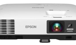 Epson Home Theater Projector ~ Professional Equipment for Home Entertainment