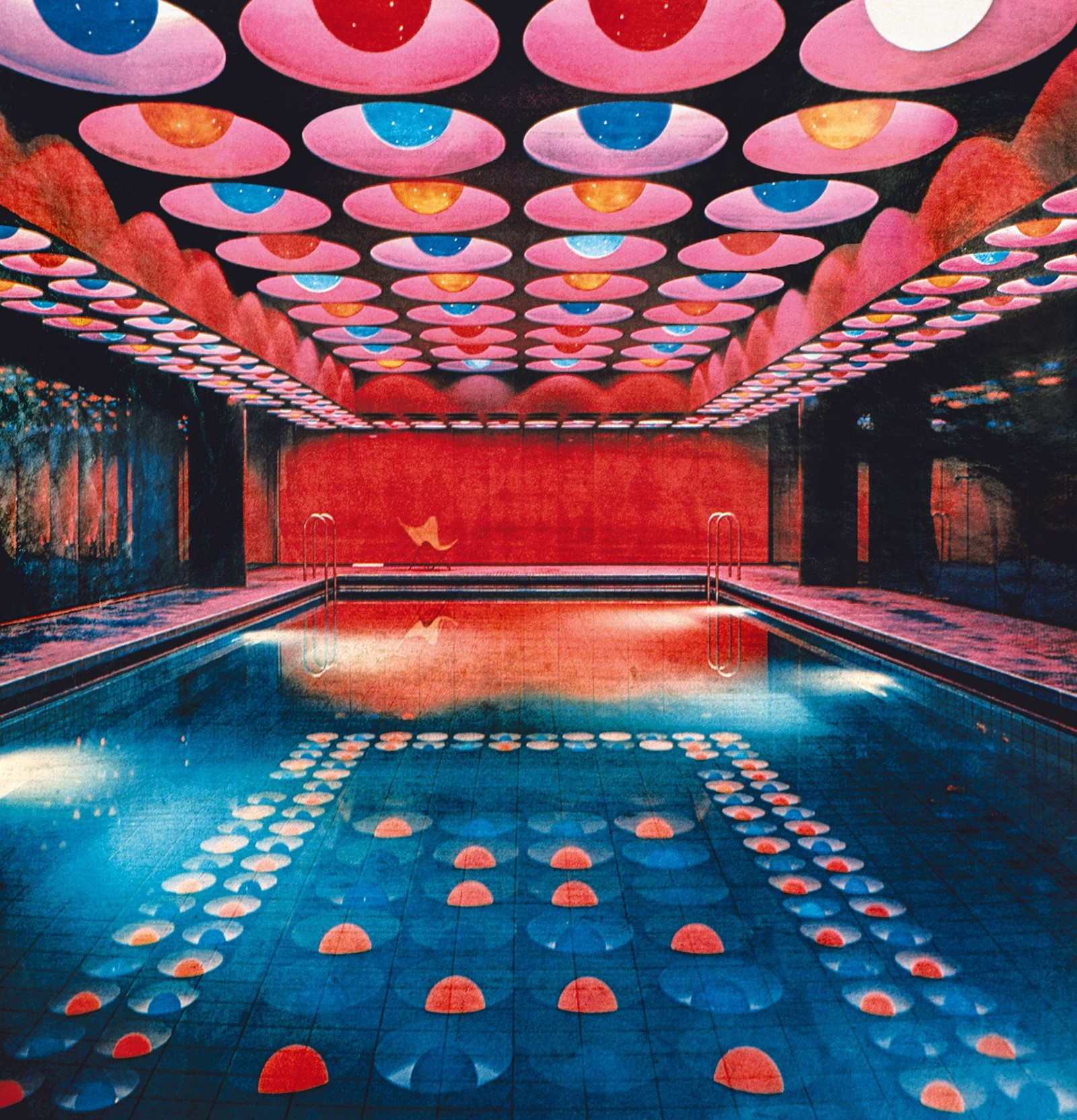 How Verner Panton Changed The Way The World Sees Furniture Design Another